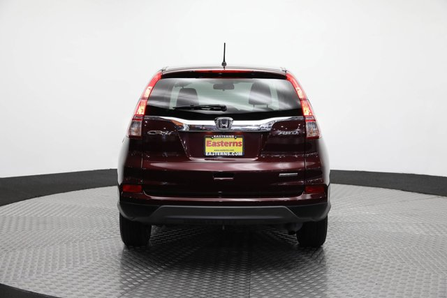 2016 Honda CR-V for sale 124406 5