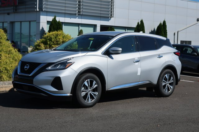 2020 Nissan Murano S AWD S Regular Unleaded V-6 3.5 L/213 [3]