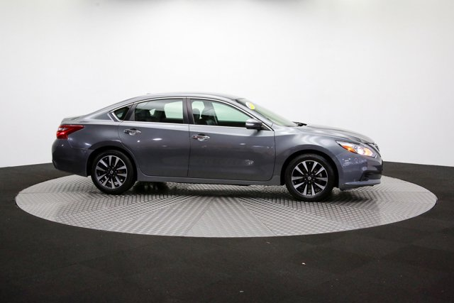 2018 Nissan Altima for sale 121805 41