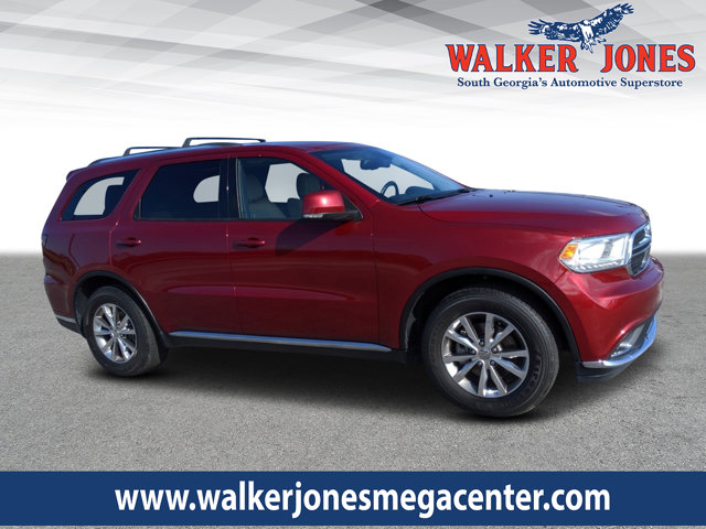 Used 2015 Dodge Durango in Waycross, GA