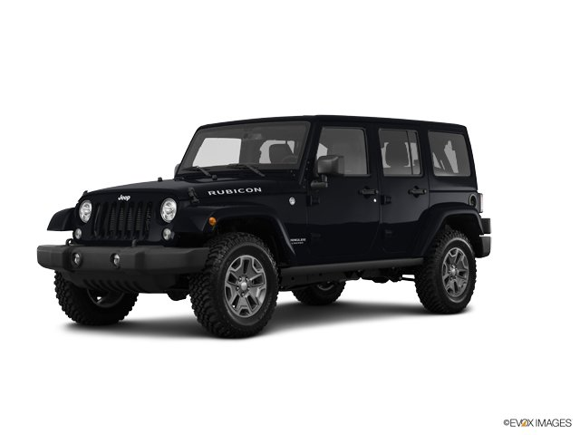 2017 Jeep Wrangler Unlimited Rubicon Recon BLACK  RECON LEATHER SEATS TRANSMISSION 5-SPEED AUTOMA