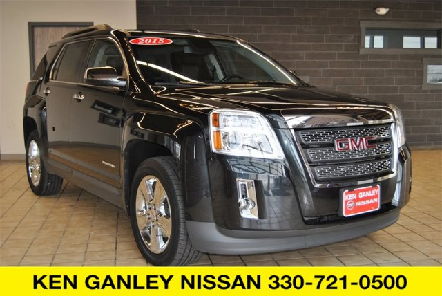 Used 2015 GMC Terrain in , OH