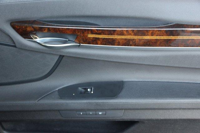 2015 BMW 7 SERIES 740Li 17