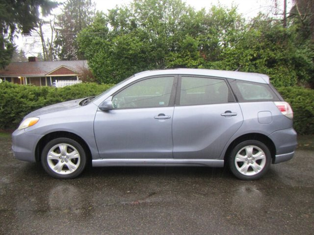 Used 2005 Toyota Matrix XR AWD, 72K MILES
