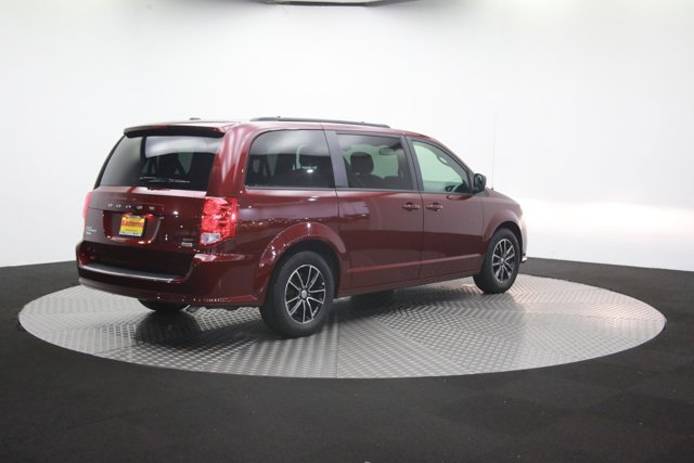 2018 Dodge Grand Caravan for sale 122200 38
