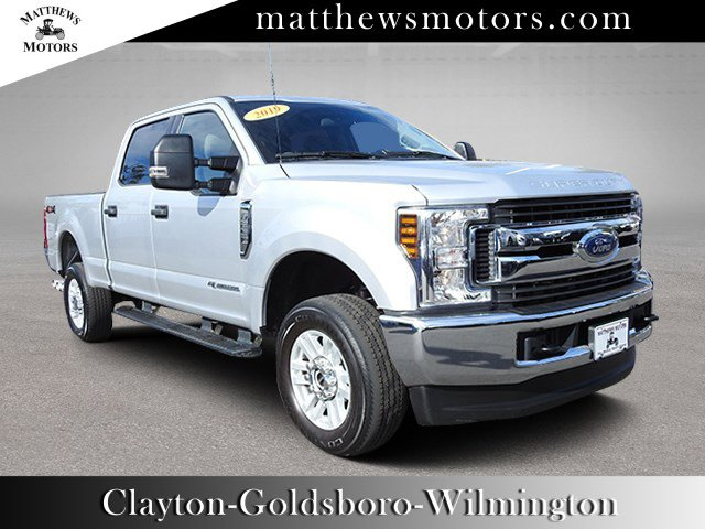 Used 2019 Ford Super Duty F-250 SRW in , NC