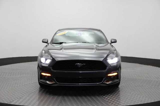 2016 Ford Mustang for sale 124152 1