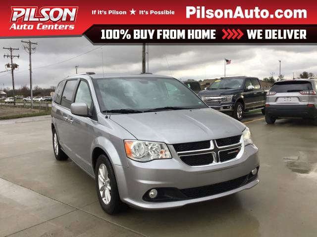 Used 2019 Dodge Grand Caravan in Mattoon, IL