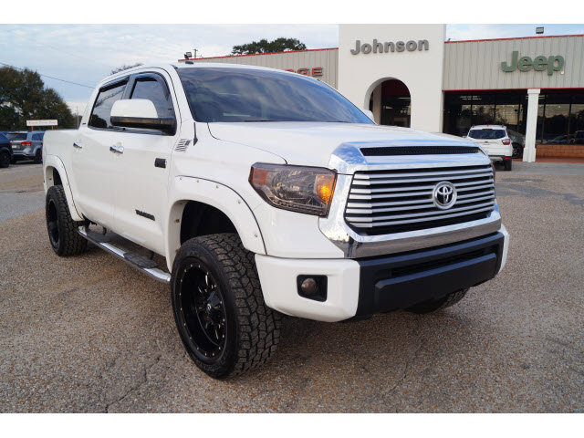 Used 2015 Toyota Tundra in Meridian, MS