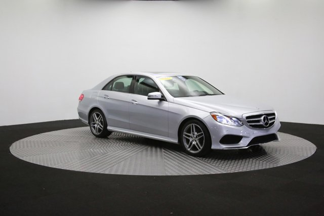 2016 Mercedes-Benz E-Class for sale 123765 45
