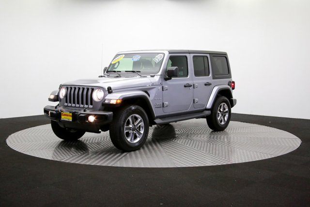 2019 Jeep Wrangler Unlimited for sale 124006 51