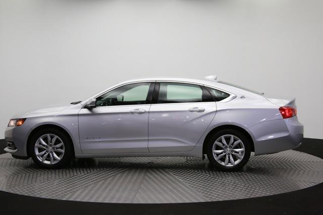 2018 Chevrolet Impala for sale 123351 59