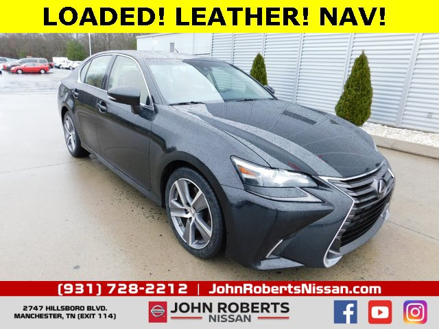 Used 2017 Lexus GS in Manchester, TN