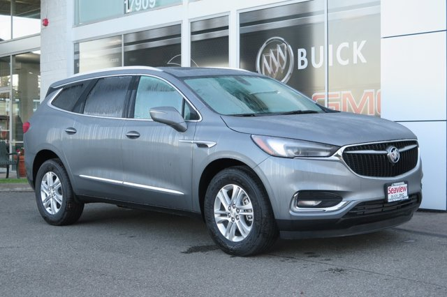 New 2020 Buick Enclave AWD 4dr Essence