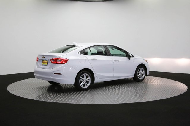 2017 Chevrolet Cruze for sale 125392 36