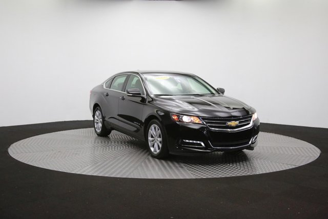 2019 Chevrolet Impala for sale 124314 43