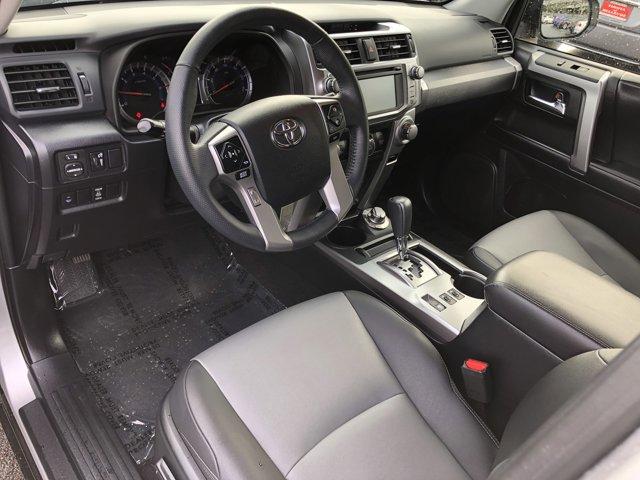 Used 2019 Toyota 4Runner SR5 Premium