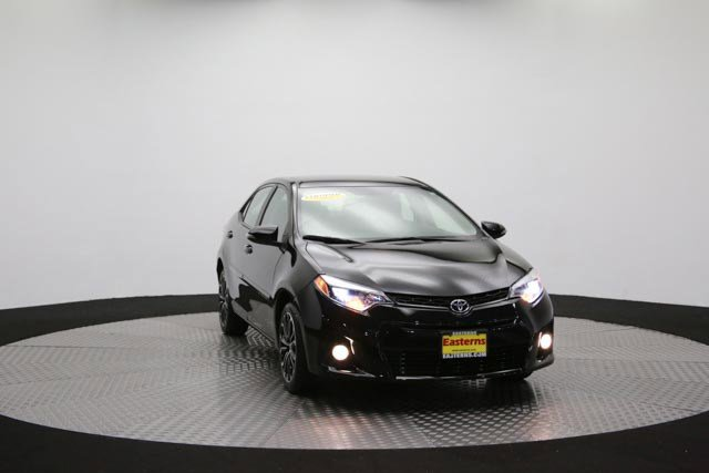 2016 Toyota Corolla for sale 122188 42