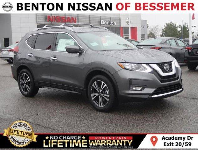 New 2020 Nissan Rogue in Bessemer, AL