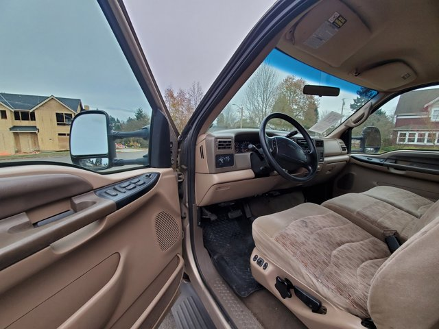 Used 1999 Ford Super Duty F-350 SRW Crew Cab 156 XLT 4WD