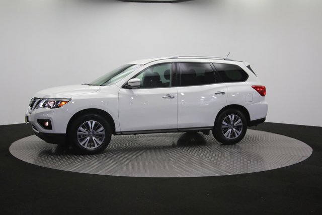 2018 Nissan Pathfinder for sale 120765 67
