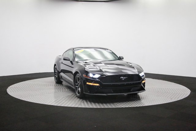 2019 Ford Mustang for sale 121842 44