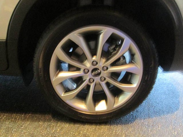 Used 2017 LINCOLN MKC Select AWD