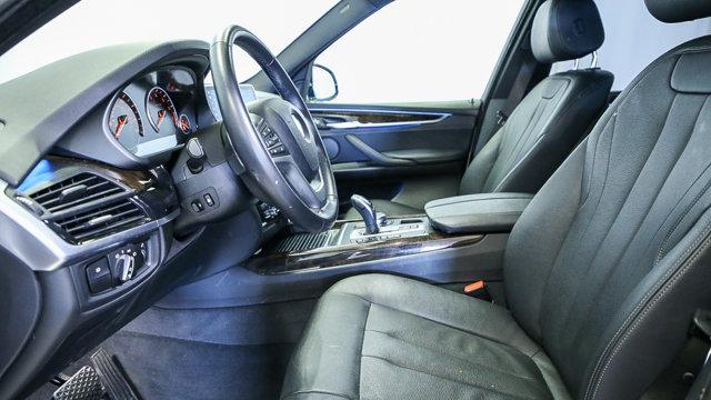 Used 2018 BMW X5 xDrive35i Sports Activity Vehicle