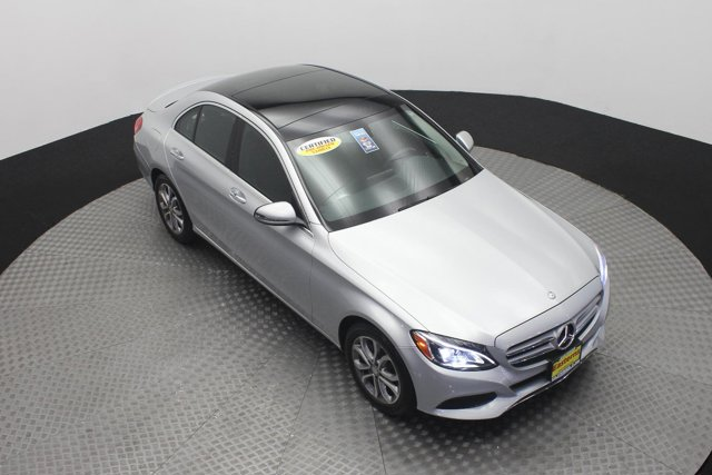 2016 Mercedes-Benz C-Class for sale 124291 2