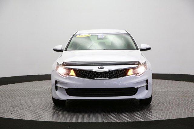 2016 Kia Optima for sale 123238 1