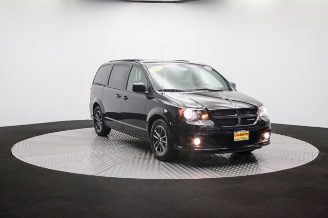 2019 Dodge Grand Caravan for sale 122089 44