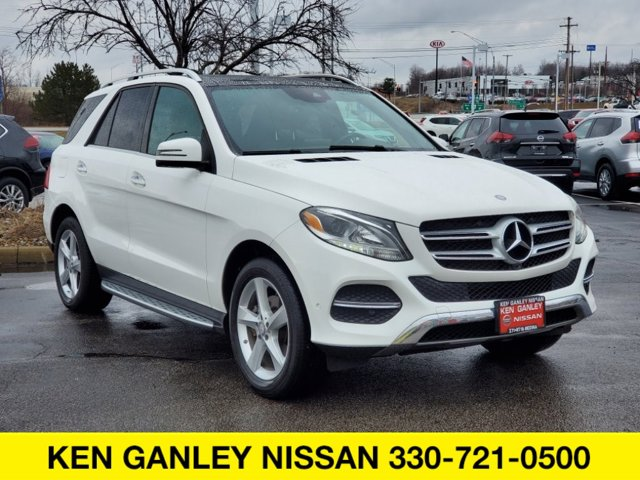 Used 2017 Mercedes-Benz GLE in , OH