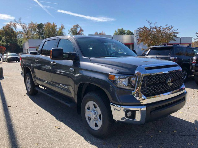 New 2020 Toyota Tundra in High Point, NC