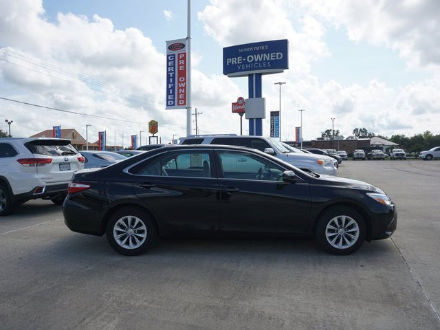 Used 2017 Toyota Camry in New Iberia, LA