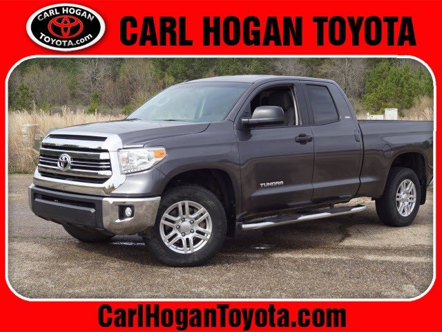 Used 2017 Toyota Tundra in Columbus, MS