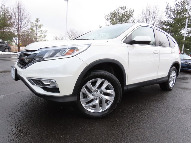 Used 2016 Honda CR-V in Nanuet, NY