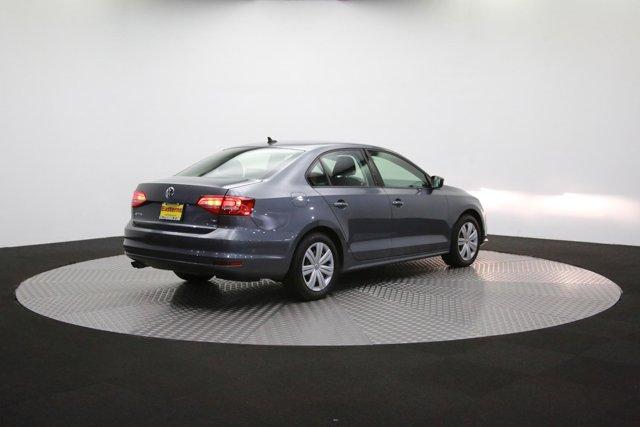 2015 Volkswagen Jetta for sale 124249 36