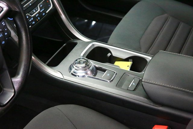 2017 Ford Fusion for sale 121651 11