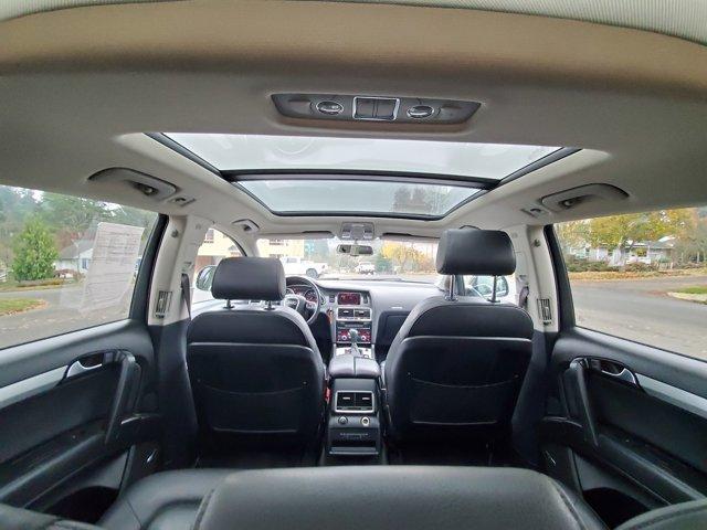 Used 2007 Audi Q7 quattro 4dr 3.6L Premium