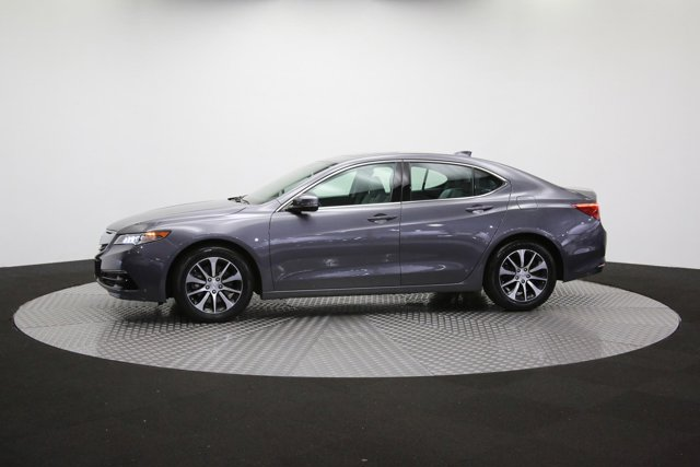 2017 Acura TLX for sale 123723 56