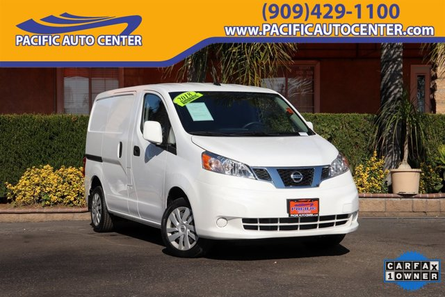Used 2018 Nissan NV200 in Costa Mesa, CA