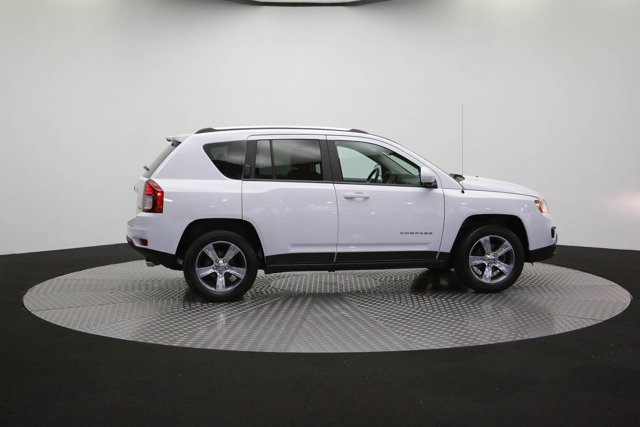 2017 Jeep Compass for sale 125345 40
