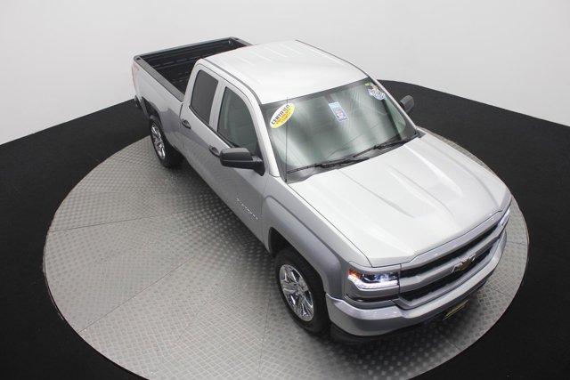 2017 Chevrolet Silverado 1500 for sale 122558 2