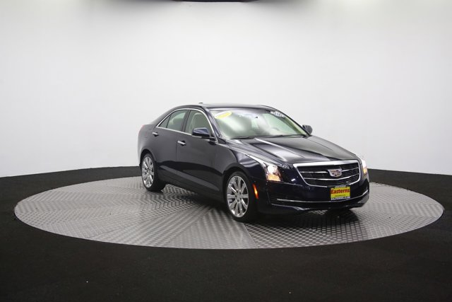 2016 Cadillac ATS for sale 120091 57