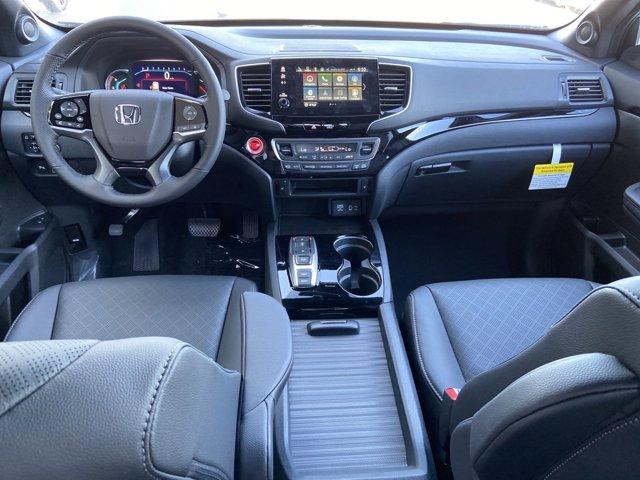New 2020 Honda Passport in Lakeland, FL