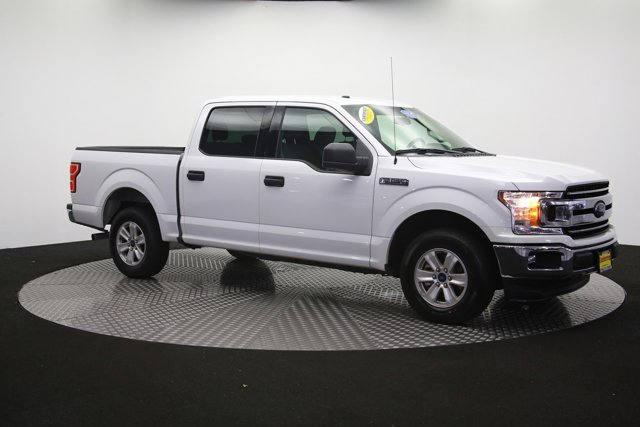 2018 Ford F-150 for sale 119639 57