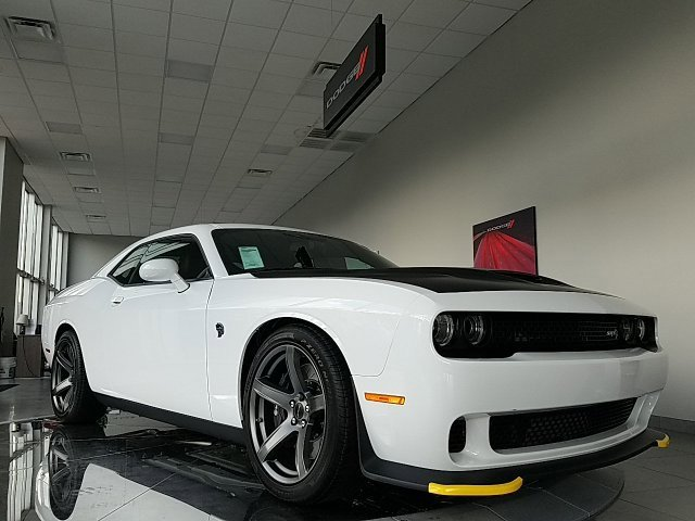 New 2018 Dodge Challenger in Chattanooga, TN