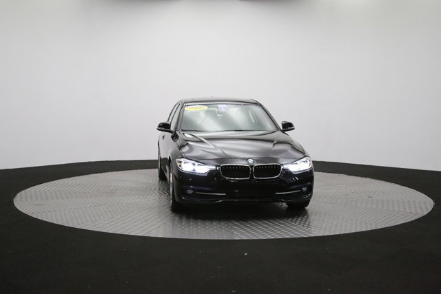 2016 BMW 3 Series for sale 123326 48
