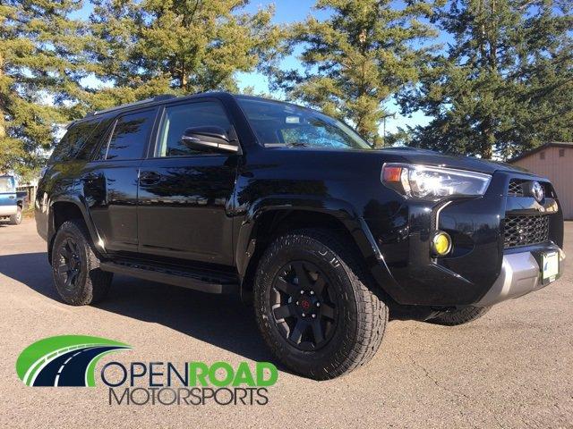 Used 2016 Toyota 4Runner in Marysville, WA