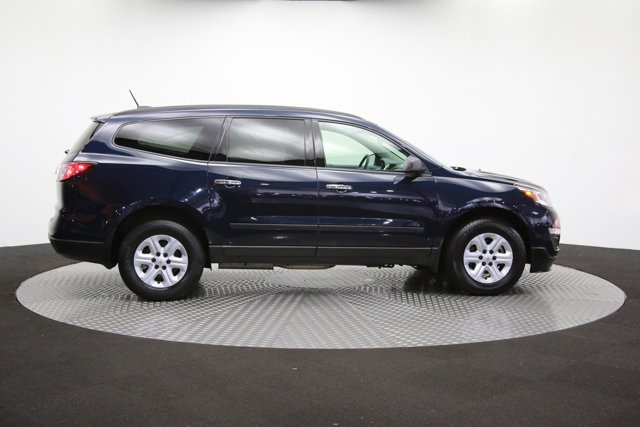 2017 Chevrolet Traverse for sale 123458 39